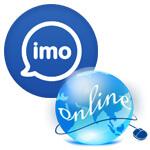 imo online есть ли такой сервис