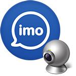 Видеозвонок imo